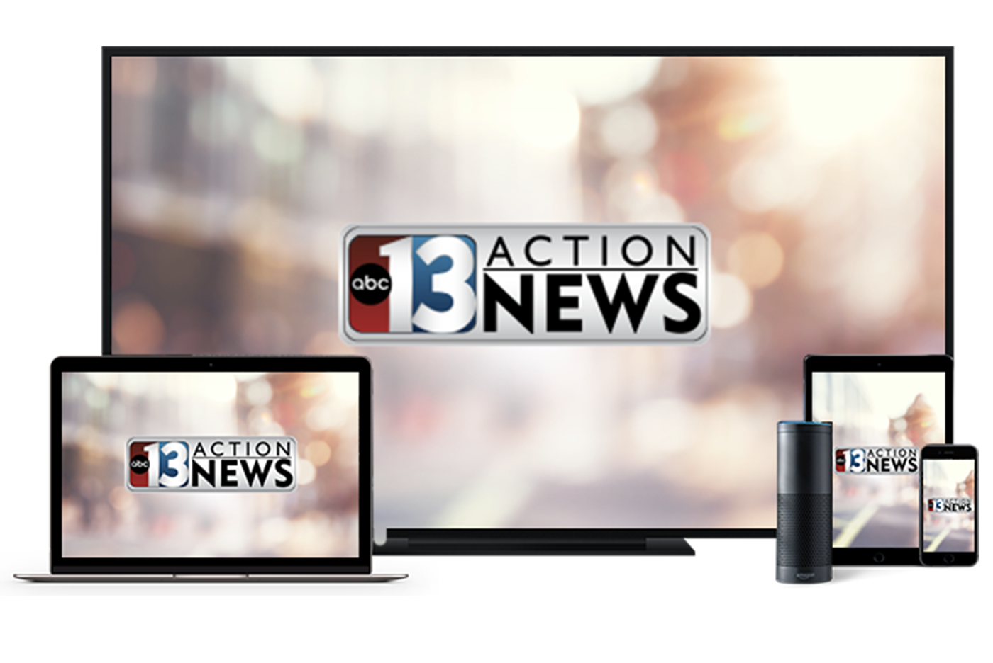 News Station Devices